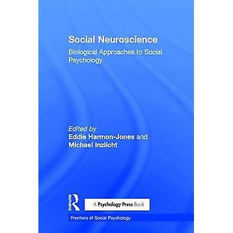 Sociale Neurowetenschappen Biologische Benaderingen van Sociale Psychologie Grenzen van Sociale Psychologie