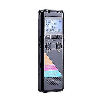 Audio Voice Recorder Flash Drive tot 8 GB spraak