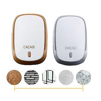 Wireless Door Bell Cordless Doorbells