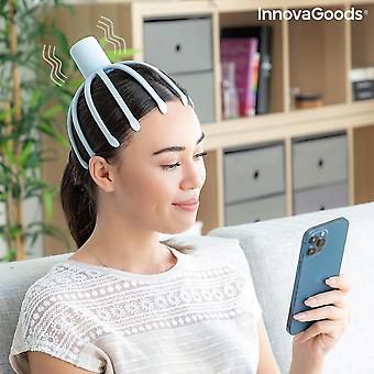 Rechargeable Head Massager