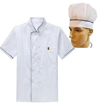 Work Wear Uniforms For Unisex