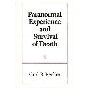 Paranormale ervaring en overleving van de dood