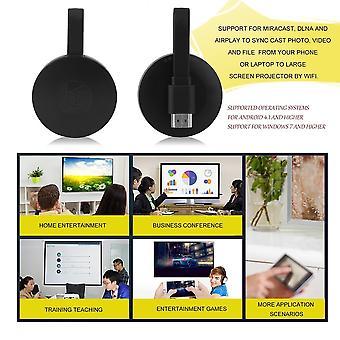Digitale Hdmi Media Video Streamer Wireless Hdmi gleichen Bildschirm Gerät Tv Dongle