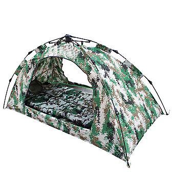 لحظة المنبثقة خيمة للماء خيمة التخييم في الهواء الطلق خيمة أوتوماتيكية محمولة
