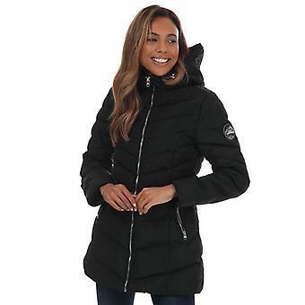 Women's Tokyo Laundry Safflower Jacket in Black