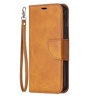 Leather Cover For Iphone 12/12 Pro
