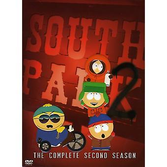 South Park - South Park: Season 2 [DVD] USA import