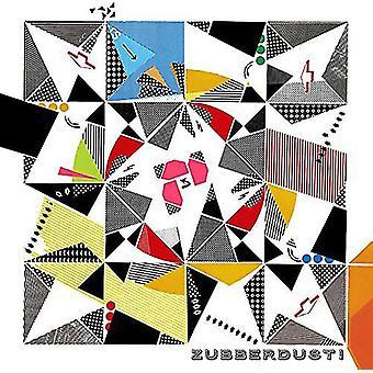 Avec Le Soleil Sortant De Sa Bouche - Zubberdust [CD] USA import
