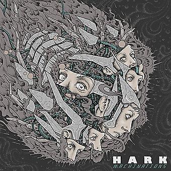 Hark - Machinations [Vinyl] USA import