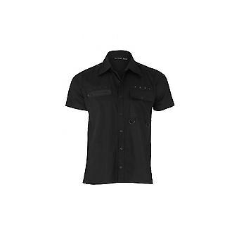 Dead Threads Gothic Studded Shirt