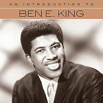 Ben E. King - An Introduction to [CD] USA import