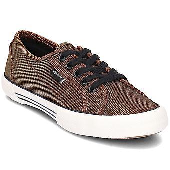 Pepe Farkut Aberlady PLS30527895 yleinen ympäri vuoden naisten kengät