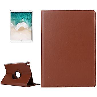 Cover 360 degrees Brown case cover pouch bag for Apple iPad Pro 10.5 2017 new