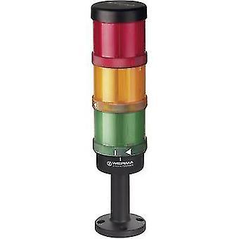 Torre de señal Werma Signaltechnik 64900002 64900002 LED rojo, amarillo, verde 1 ud(s)