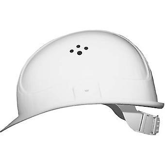 Voss Helme 2680 harde hoed wit EN 397