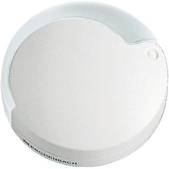 Folde hånd Forstørrelsesglas forstørrelse: 10 x linse størrelse: (Ø) 35 mm hvid Eschenbach 1710910
