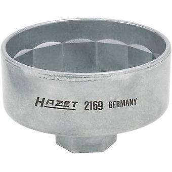Hazet 2169-6 Oil Filter Wrench S86mm