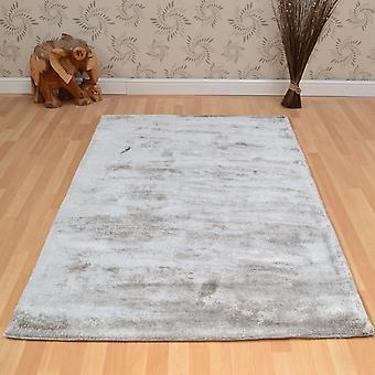 Dolce tæpper i sølv
