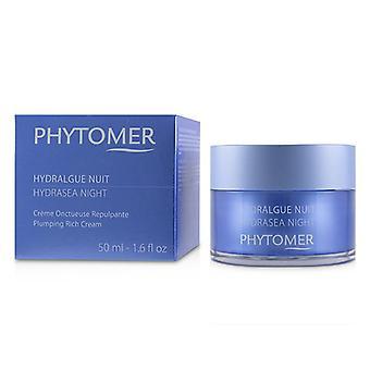 Phytomer Hydrasea Night Plumping Rich Cream - 50ml/1.6oz