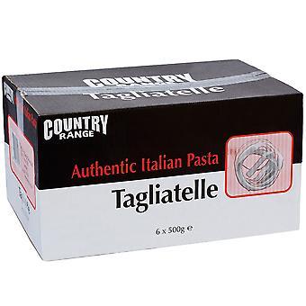 Country Range Italian Tagliatelle Pasta