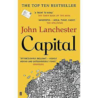 رأس المال (الرئيسي) من جون Lanchester-كتاب 9780571234622
