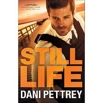 Still Life by Dani Pettrey - 9780764212956 Book