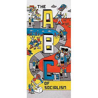 ABCs af socialisme af Bjarne Baaring jakobinerne - Bjarne Baaring Sunkara - 97817847