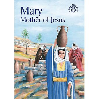 Maria - madre di Gesù da Carine Mackenzie - 9781845501686 libro