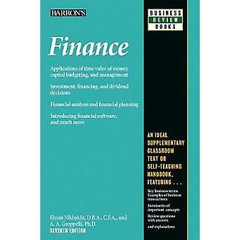 Finance by Finance - 9781438010366 Book