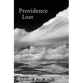Providence Lost by Genevieve Lloyd - 9780674031531 Book
