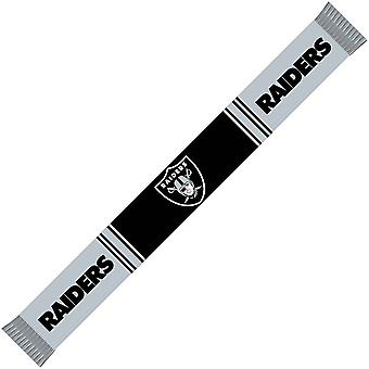 Forever Collectibles Schal - COLOR RUSH Oakland Raiders