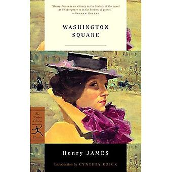 Washington Square (Modern Library Classics)