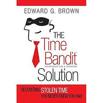 The Time Bandit Solution: Recovering Stolen Time You Never Knew You Had