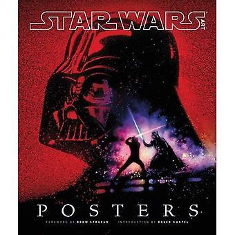 Star Wars-Kunst: Poster