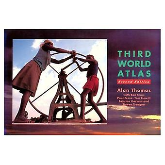 Tredje verden Atlas