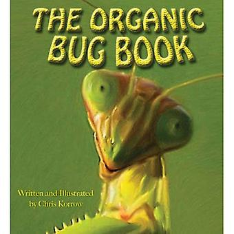 The Organic Bug Book