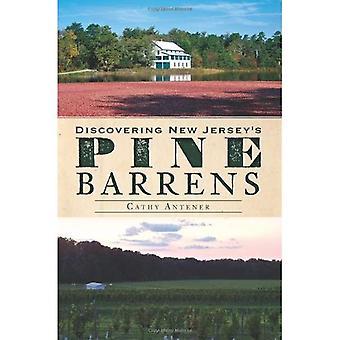 Descobrindo Barrence de Nova Jersey