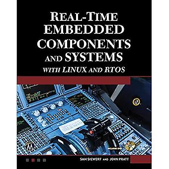 Real-Time Embedded Components and Systems: With Linux and RTOS (Engineering)