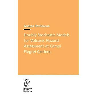 Doubly Stochastic Models for Volcanic Hazard Assessment at Campi Flegrei Caldera (Publications of the Scuola Normale...