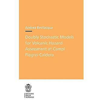 Doppelt stochastische Modelle für vulkanische Gefährdungsabschätzung bei Campi Flegrei Caldera (Veröffentlichungen der Scuola Normale...