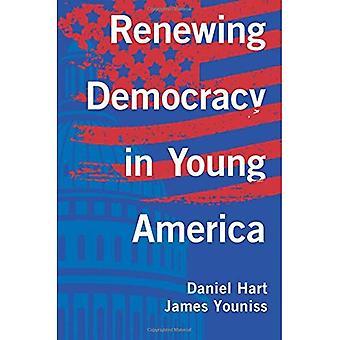 Uusimisesta demokratian nuori Amerikassa