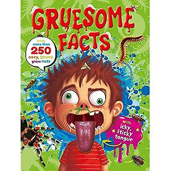 Gruesome Facts [Board book]