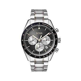 Hugo Boss Chronograph quartz men's Watch with stainless steel band 1513634