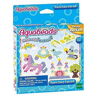 Aquabeads 31632 31632 pastellfarbene Märchenwelt