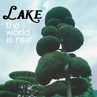 Lake - World Is Real [Vinyl] USA import