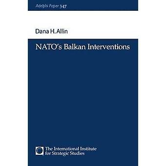 مداخلات البلقان نتس الين & H. دانا