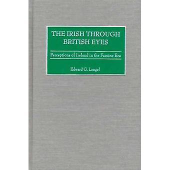 イギリスによってアイルランドは雅治・ エドワード g. によって飢饉の時代にアイルランドの認識を目します。