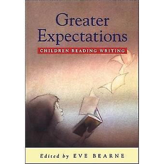 Større forventninger ved Bearnes & Eve