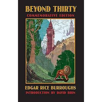 Bortom trettio av Burroughs & Edgar Rice