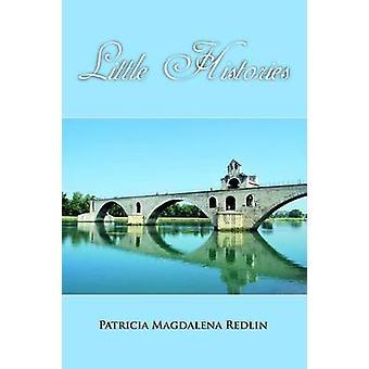 Lite historia av Redlin & Patricia Magdalena